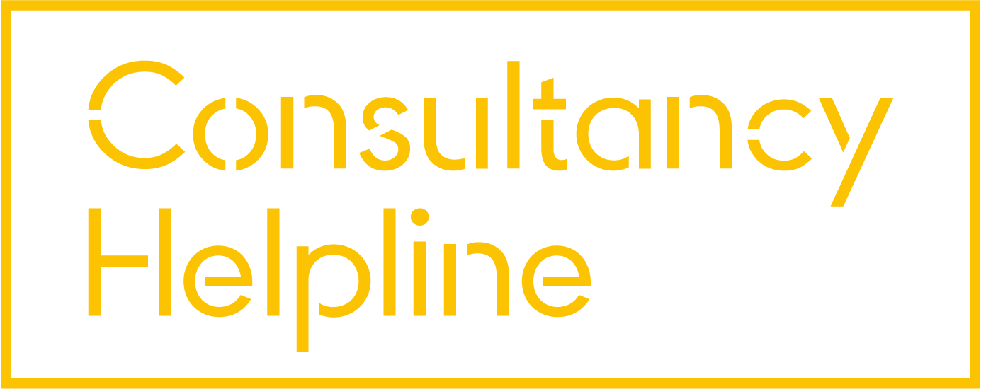 consultancy helpline