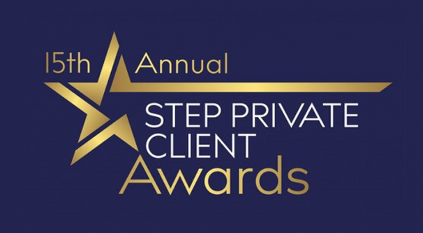 STEP Private Client Awards
